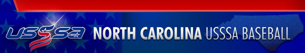 North Carolina (NC) USSSA Baseball
